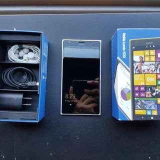 Nokia Lumia 1520 (32GB, White, Unlocked)