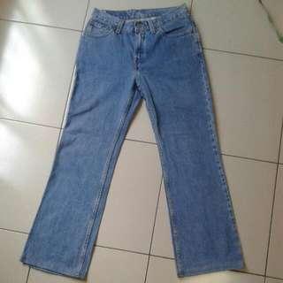 29腰墨西哥製Levis517型牛仔褲~008(降價🔽)