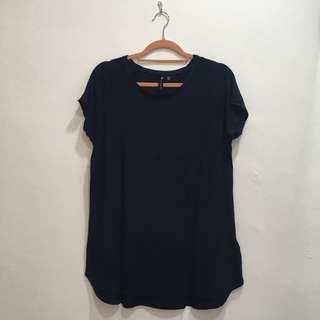 Cotton On Slouchy  Short Sleeves T-Shirt