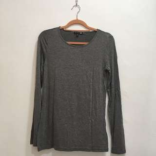 Cotton On Long Sleeves T-Shirt