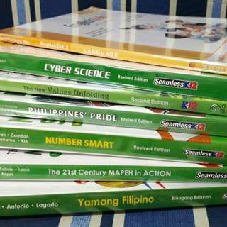 Grade 2 K To 12 Textbooks