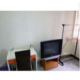 Common Room Renting, Blk 229 Ang Mo Kio Ave 3.