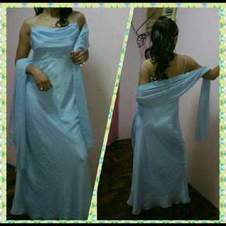 50% Off Long Gown