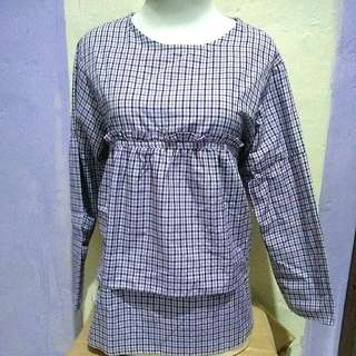 Tunik Purple