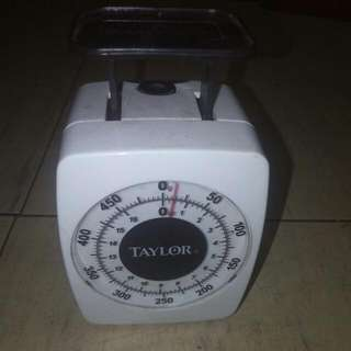 Weighing Scales (MG)