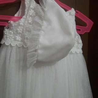 Baptismal Dress