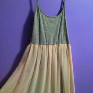 Forever 21 Tutu Dress