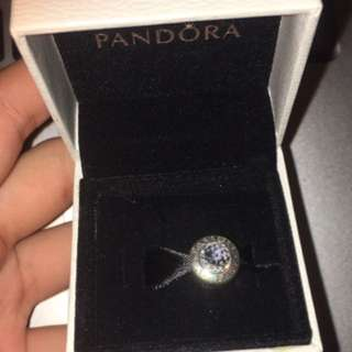 Brand New Pandora Love Is Forever Charm