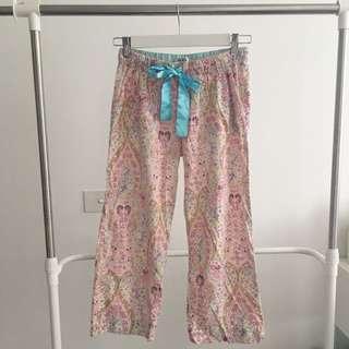 COTTON ON BODY Cropped Pyjama Pants (S)