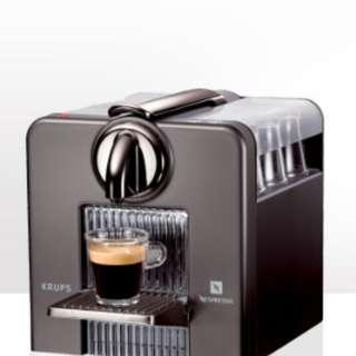 Nespresso Cube - Faulty