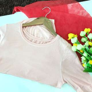 Pomelo Pink T-shirt