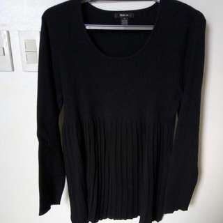 Plus Size XL Knit Top
