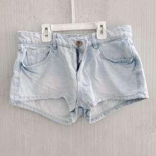 Berksha Shorts