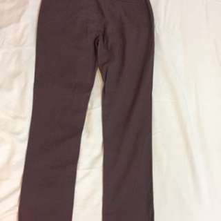 Male IFD Denim Jeans Brown
