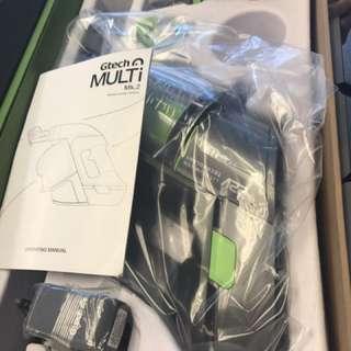 Gtech小綠塵蟎吸塵器