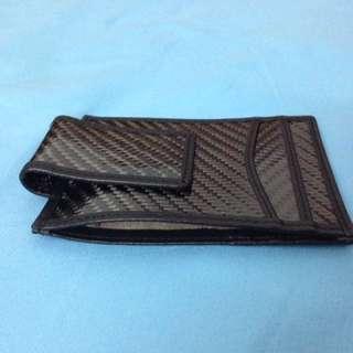 RFID Carbon Fiber Money Clip