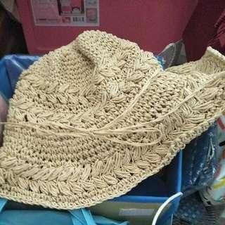 🚚 NR編織帽