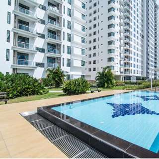 Beautifully designed Condo in Johor Bahru