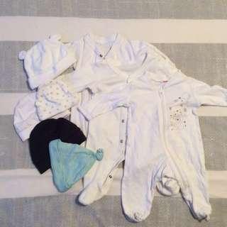 BABY BULK CLOTHES