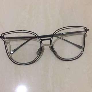 Big Framed Glasses