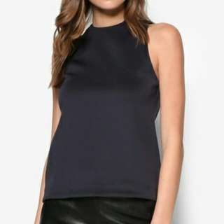 🆕Zalora Collection Structured Top
