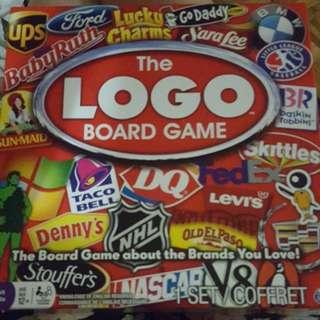 THE LOGO BOARD GAME