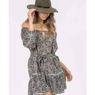 MLM Dress