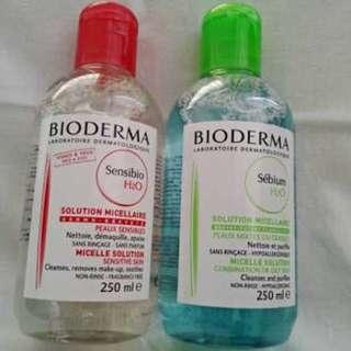Bioderma Sensibio / Sensibium