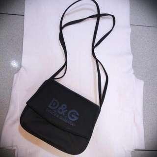 Black Mini Bag