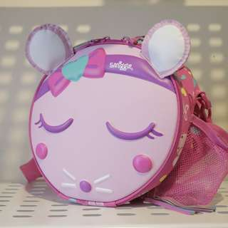 Smiggle Character Lunch Box