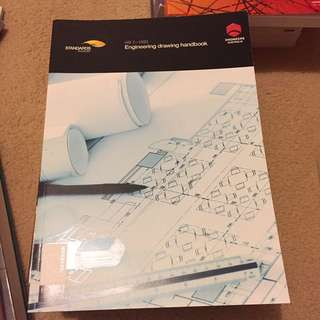 Engineering Drawing Handbook