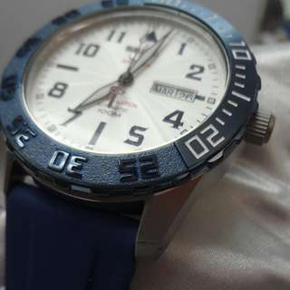 Seiko 5 Mt. Fuji World Heritage Limited Edition Automatic Watch ( SRP785K1 )