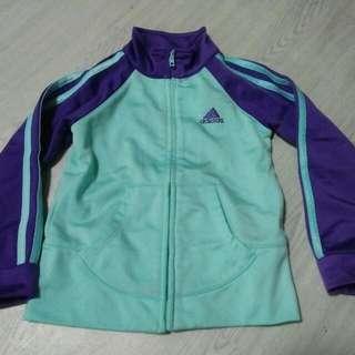 Original Adidas Jacket