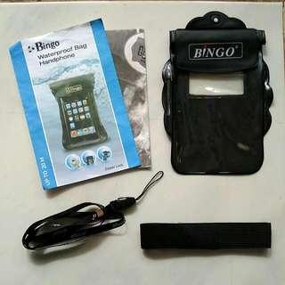 Waterproof Bag Handphone - BINGO