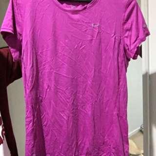 Nike DriFit T-Shirt
