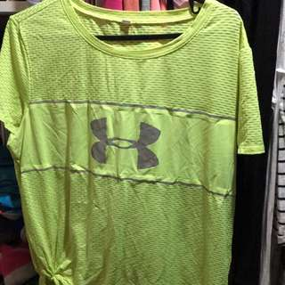 UnderArmour Tshirt
