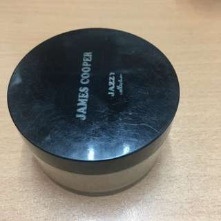 James Cooper Shine Loose Powder