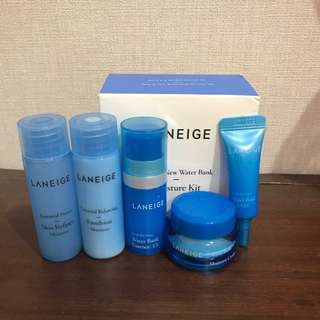 LANEIGE Mositure Kit