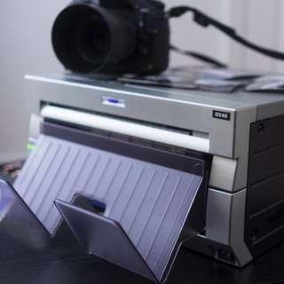DNP DS40 Instant Photo Printer