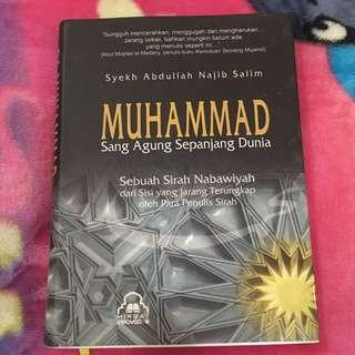 Muhammad SAW Sang Agung Sepanjang Dunia