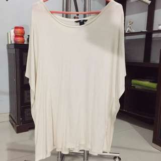 Batwing Top H&m