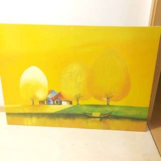 Painting Art Oil painting