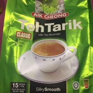 TEH TARIK (Classic Original Milktea)