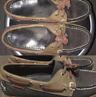 Sebago Shoes