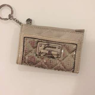 Guess Coin Purse / Key Ring