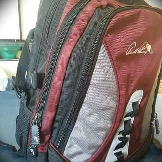 Arnold Palmer Backpack Reduced Price