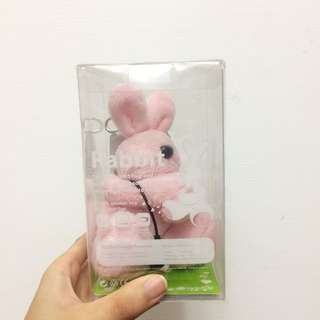 便宜出清✨兔子造型音樂播放器