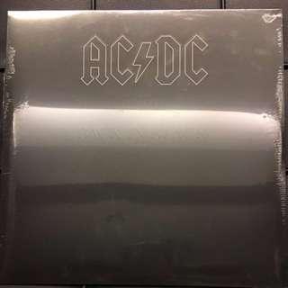 AC/DC - Back In Black. Vinyl Lp. New