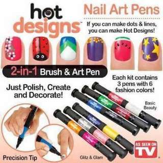 Hot Designs