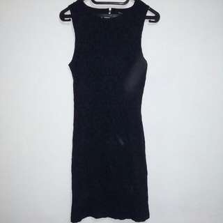 Dress Berrybenka Navy
